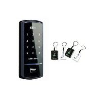 SHS1321_Digtial_Door_Lock