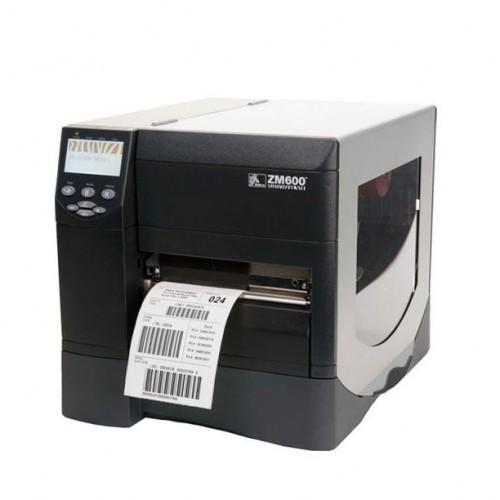 Zebra-ZM600