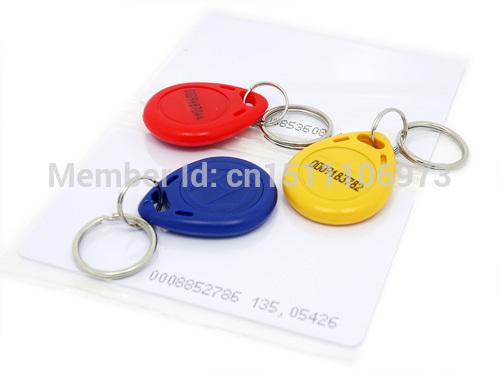 Tag thẻ chìa khóa