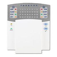 paradox-k32-led