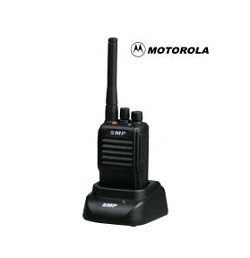 SMP-418 VHF