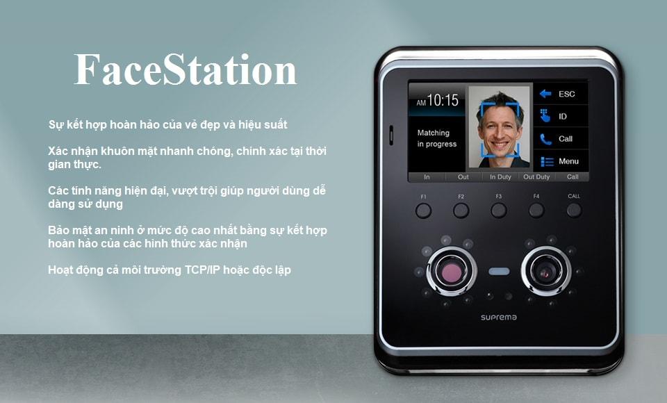 máy chấm công bằng khuôn mặt Suprema Biostation-min