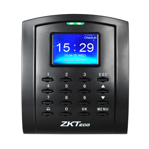 thiết bị đọc thẻ ZKTeco SC105