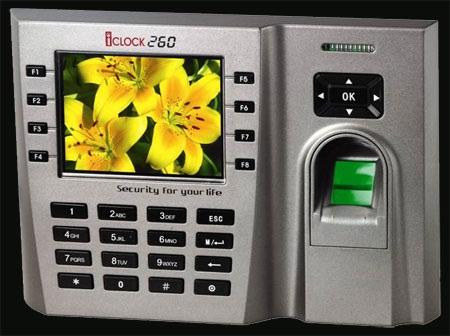 IClock-260