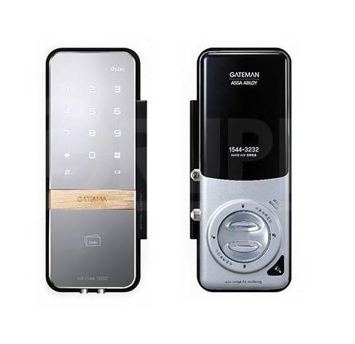 Gateman-Shine-Glass-Door-Lock-Single-Double
