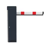 barrier-Zkteco-PB1000
