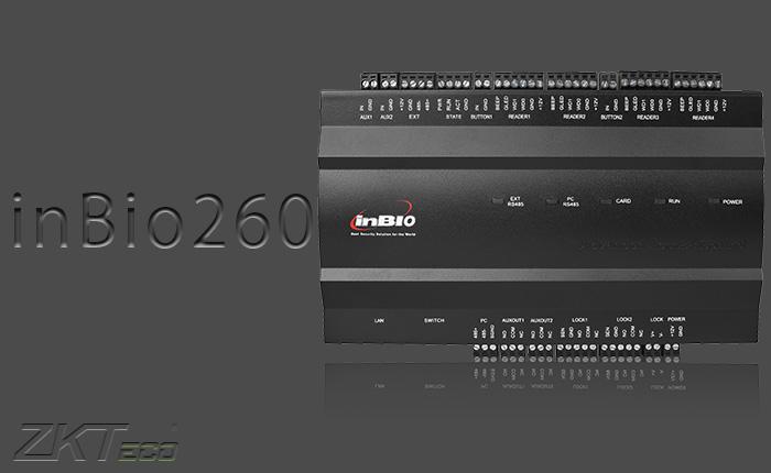 zkteco-inbio260