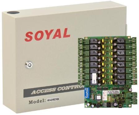 soyal-ar-401
